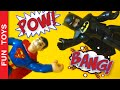 Batman v Superman Imaginext Robin, Krypto, Joker, Penguim, Two-Face, Heroes x Villains Toy Adventure: In this Imaginext toy video Batman and Superman dispute to find out who is the best heroe in the Justice League. Meanwhile Joker, Penguim, Cat Woman, Two-Face are sucessfull at a bank robbery. Robin and Krypto call our heroes to go after the villains. What will happen? Who will be the best heroe? #TeamBatman or #TeamSuperman ?  Comment below which heroe is your favorite. You can write about any heroe!  Participate in our competition inspired by Batman v Superman clicking here: https://ascendents.net/?v=t_LIMRsD8cw&list=PL2edokDcUWHLRrau5wZfxiP5gZjU7EHhA  Please LIKE the video, SHARE with friends, and SUBSCRIBE: https://www.youtube.com/channel/UCVOq9DX3BL9bBU9FrG5MpMA?sub_confirmation=1  BUY Batman v Superman Toys here: http://bit.ly/Batman_Superman   ✦PORTUGUÊS: Neste vídeo de brinquedos Imaginext, Batman e Superman entram numa super disputa para definir quem é o melhor. Enquanto isto os vilões Coringa, Mulher Gato, Pinguim e Duas Caras assaltam um banco. Robin e Super Cão chegam para alertar nossos heróis. O que será que vai acontecer? Quem sairá melhor nesta disputa? #TimeBatman ou #TimeSuperman ?  Comente aí embaixo! Qual o seu herói preferido? Vale todo e qualquer super-herói!  Participe da competição que estamos fazendo inspirados no filme Batman vs Superman, clique aqui para participar: https://ascendents.net/?v=t_LIMRsD8cw&list=PL2edokDcUWHLRrau5wZfxiP5gZjU7EHhA  E não se esqueça de compartilhar e dar um joinha no vídeo. Inscreva-se: https://www.youtube.com/channel/UCVOq9DX3BL9bBU9FrG5MpMA?sub_confirmation=1  COMPRE Brinquedos de Batman vs Superman aqui: http://bit.ly/Batman_Superman   SIGA-NOS / FOLLOW US: 😀 😅 😉 😍 😗 😜 😎 ✦Subscribe: https://www.youtube.com/channel/UCVOq9DX3BL9bBU9FrG5MpMA?sub_confirmation=1 ✦Twitter: https://twitter.com/FunToysBrinque ✦Google+: https://goo.gl/QVmgp0 ✦Instagram: https://instagram.com/fun_toys_brinquedos/ ✦Blog: http://festadeideias.com.br/Fun_Toys_Brinquedos/ ✦Facebook: https://www.facebook.com/Fun.Toys.Brinquedos.YT   Watch other Cool Videos: - Star Wars Easter Chocolate Surprise Eggs with a Kylo Ren Speaker inside https://ascendents.net/?v=hUnGeKGXLJ0&list=PL2edokDcUWHLRrau5wZfxiP5gZjU7EHhA  - Angry Bird's Red Puffy Paint - DIY SpeedPaint https://ascendents.net/?v=YWH9aTHTMRY&list=PL2edokDcUWHLRrau5wZfxiP5gZjU7EHhA  - Star Wars Collection 10 Action Figures: https://ascendents.net/?v=rd2k0KAEkeE&list=PL2edokDcUWHLRrau5wZfxiP5gZjU7EHhA  - Lego Transformers: https://ascendents.net/?v=CcTM6xRa8B4&list=PL2edokDcUWHLRrau5wZfxiP5gZjU7EHhA  - Stormtrooper Nerf Action: https://ascendents.net/?v=NtVuiosvsRw&list=PL2edokDcUWHLRrau5wZfxiP5gZjU7EHhA  - Things to do when Bored: https://ascendents.net/?v=Q2gUM4zJ1OQ&list=PL2edokDcUWHLRrau5wZfxiP5gZjU7EHhA  - Angry Birds Toon with Toys: https://ascendents.net/?v=zV6h0LSBT3c&list=PL2edokDcUWHLRrau5wZfxiP5gZjU7EHhA  - Star Wars - Action Movie FX App https://ascendents.net/?v=3YWYcTvckro&list=PL2edokDcUWHLRrau5wZfxiP5gZjU7EHhA  ✦BONUS: Look how cool Toys are called around the world: Brinquedos, खिलौना, Spielzeug, Juguete, Игрушка, Jouet, Giocattolo, トイズ, 장난감, Speelgoed, Zabawka, צעצוע, Spiilzüüg, Chuguete, لعبة, Oyuncaq, Цацка, Играчка, খেলনা, རྩེད་ཆས།, C'hoariell, Igračka, Нааданхай, Joguina, Káh-dièu-nó̤h, Ловзо хӀума, کایەکلێ, Hračka, Bawidło, Tegan, Legetøj, Ludilo, Mänguasi, Jostailu, اسباب‌بازی, Lelu, Bréagán, Xoguete, Jwèt, Játékszer, Խաղալիք, Mainan, Abalbalay, Leikfang, სათამაშო, Oyınshıq, Ойыншық, ಆಟಿಕೆ, Leyzok, Оюнчук, Ludicrum, ຂອງຫຼິ້ນ, Žaislas, Rotaļlieta, കളിപ്പാട്ടം, Āhuilli, खेलौना, न्ह्यब्वसा, Leiketøy, Leketøy, ਖਿਡਾਉਣਾ, کھڈونا, Pukllana, Jucărie, Грачка, Оонньуур, සෙල්ලම් බඩු, Igrača, Leksak, Kichezeo, பொம்மை, Бозича, ของเล่น, Laruan, Oyuncak, Шудон, Іграшка, کھلونا, Bobaine, Đồ chơi, Speelbucht, Djouwet, Mulayan, שפילכל, 玩具, おもちゃ  Musics: