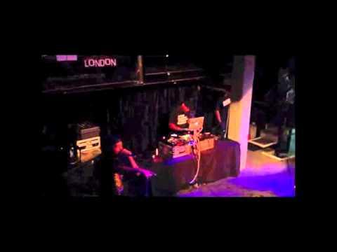 Dj Jazzy Jeff & Skillz Live @ Jazz Cafe May 9th 2012