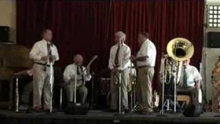 "Golden Gate Rhythm Machine, ""Oriental Strut"""