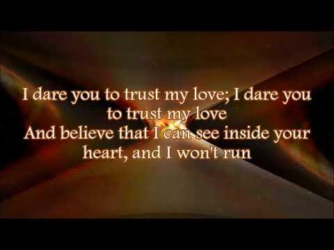 Ryan Stevenson Dare You To Trust My Love (Lyric Video)