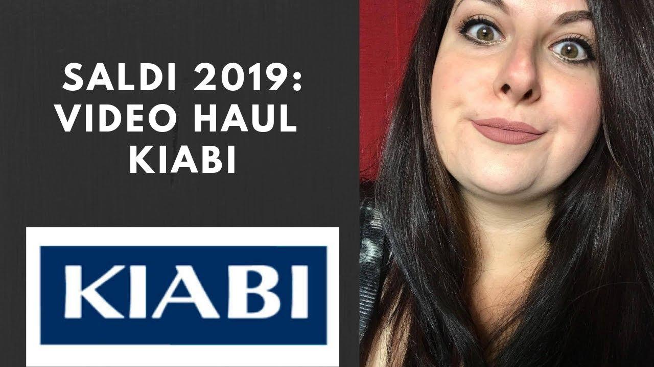 the latest 6127e a0955 SALDI 2019: HAUL KIABI || VESTITI INDOSSATI || CURVY FASHION VICTIM||  #curvy #plussize #curvyhaul