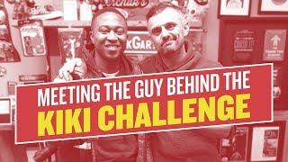 meeting-the-guy-behind-the-in-my-feelings-challenge