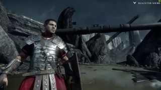 Ryse Son of Rome -- PC -- Max Settings -- GTX 980 Ti -- 1440p