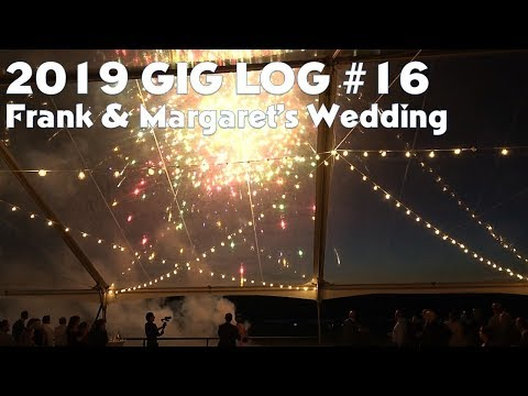 dj-gig-log:-frank-&-margaret's-wedding-|-dj,-band-&-fireworks-|-music-of-kevin-kinsella