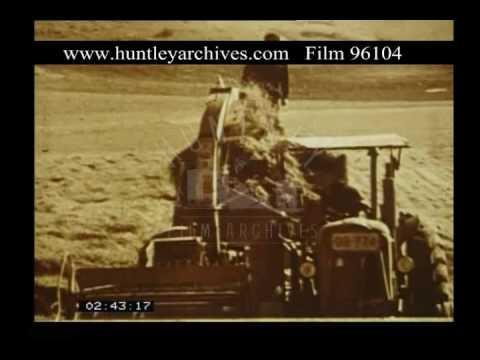 Suez Crisis, 1950s - Film 96104