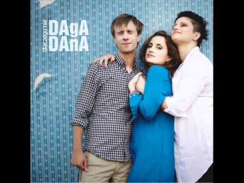 Dagadana - Wszystkie mają po chłopoku (Official audio)