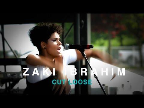 Zaki Ibrahim | Cut Loose | CBC Music Festival 2016