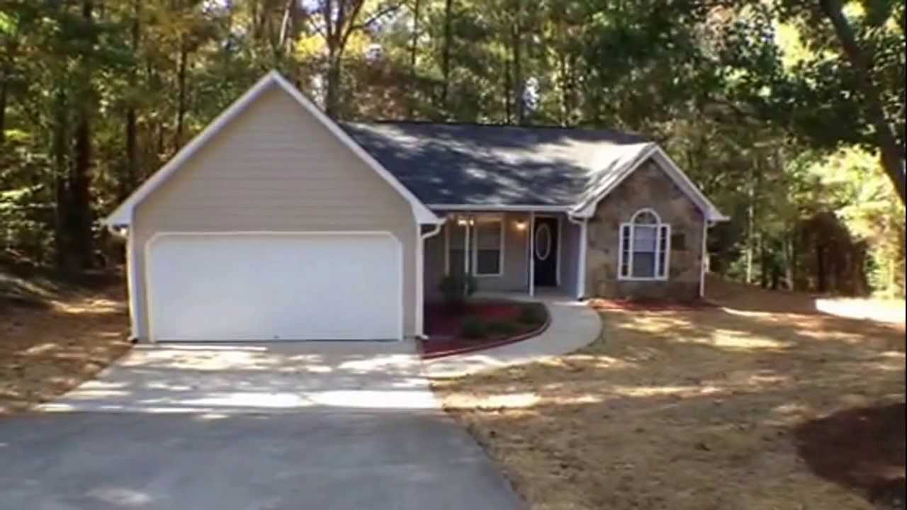 quot homes for rent to own atlanta quot  conyers home 3br  2ba by