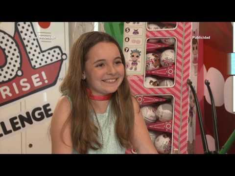 L.O.L SURPRISE! Pets Challenge   Temporada 1 Episodio 1   Disney Channel