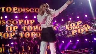 СВЕТЛАНА ЛОБОДА TOP DISKO POP 14.04.2017 Крокус Сити Холл