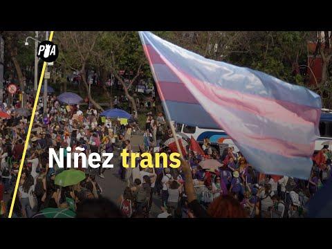 Niñez Trans, el siguiente asunto a legislar