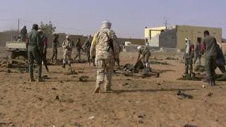 MALI - Al Mourabitoune, allié d'Al-Qaïda en Afrique de l'ouest, revendique l'attentat de Gao