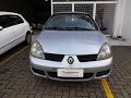 Renault Clio Sedan Authentique 1.0 16v (Flex) - 2007