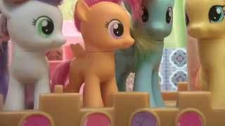 Пони сериал с игрушками для девочек — Серия 5 — Мой Маленький Пони