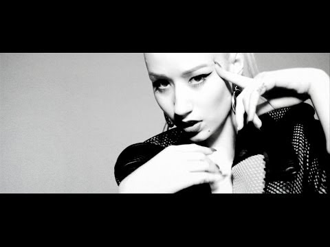 Iggy Azalea - Slo. (Explicit) [Official Video]