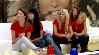 Greece's Next Top Model S2 / E7 [ 3 of 6 ] ANT1 GR ( 29/11/2010 )