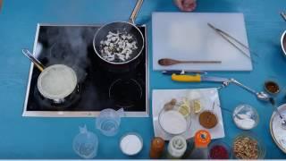Blind Taste| Java 5| Puntata 4, Receta oktapod e sepje me bathë të përpunuar  &  mousse me kumbulla