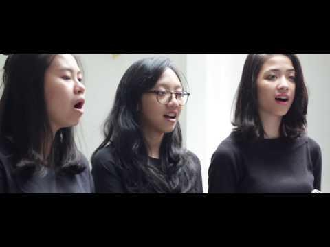 Diary Musikal Petualangan Sherina: Vocal Showcase #3