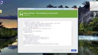 Como instalar Android Studio y configuración del emulador