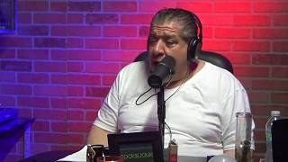 The Church Of What's Happening Now #503 - Joey Diaz and Lee Syatt
