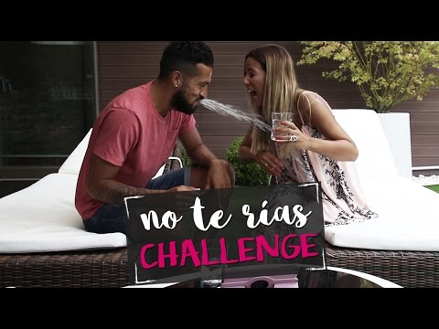 No Te Rias Challenge | Intenta No Reir con Ezequiel Garay