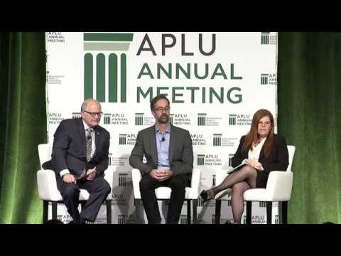 "APLU 2017 Annual Meeting: ""Ready for Jobs"" Panel 1"