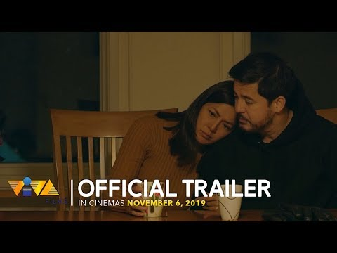NUUK Full Trailer [in cinemas November 6]