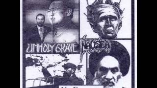 Unholy Grave + Nausea -