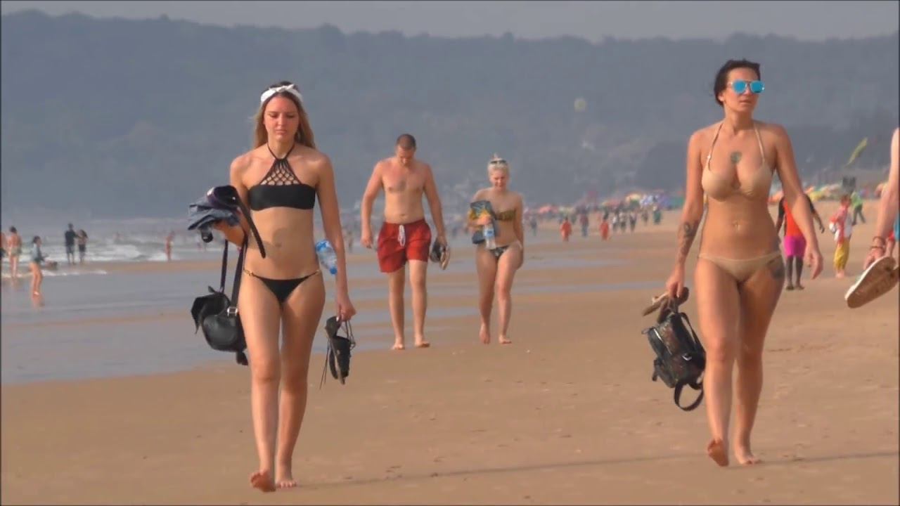 Nude Beaches In The World - Youtube-1276