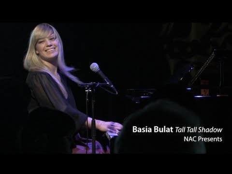 Interview with Basia Bulat