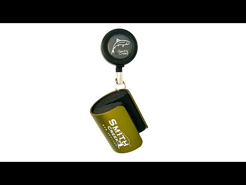 Smith Creek Rod Clip Fly Fishing Gadget