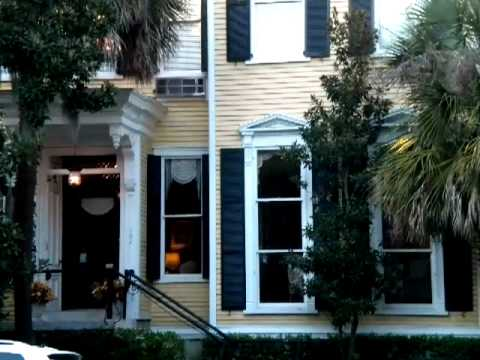 Front porch designs from savannah ga youtube for Georgia front porch