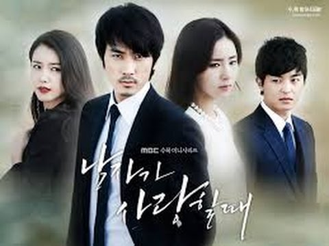 When a Man Falls in Love Ep 8 - Engsub