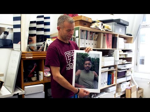 Wolfgang Tillmans – 'What Art Does in Me is Beyond Words' | TateShots