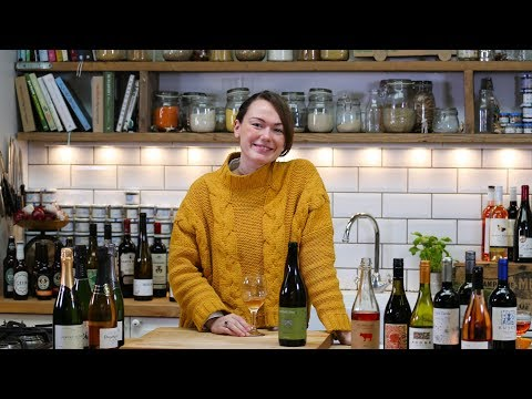 Introducing our organic wine guru, Honey