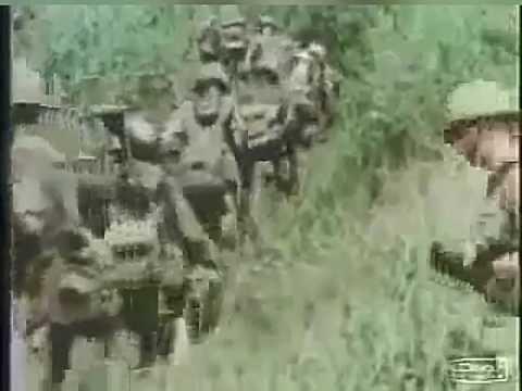 Minecraft- Paint it Black Vietnam War