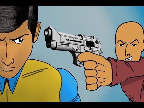 Super Commando Dhruv - Remake of another old ad