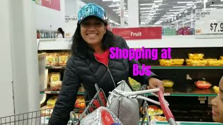 Shopping at BJs Wholesale Club | What it's REALLY like