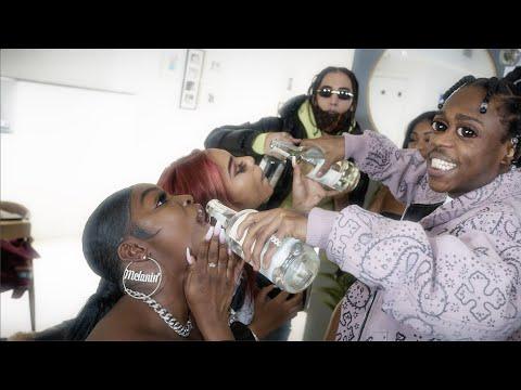 22Gz - Casa [Official Music Video]