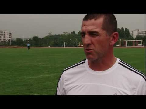 Hear from NZ Women's Sevens coach Sean Horan in China
