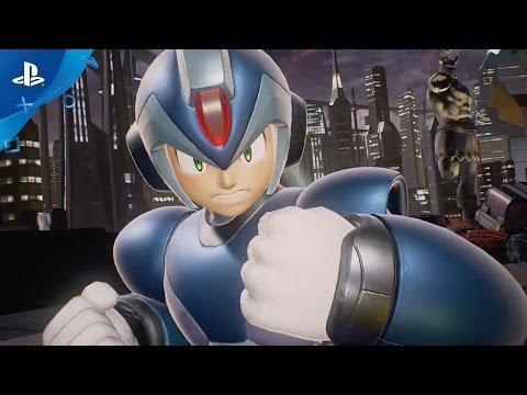 Marvel vs. Capcom: Infinite - Extended Gameplay Trailer | PS4