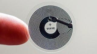 NFC Etiketlerine Telefonunuzu Dokundurarak Yapabileceğiniz 7  Şey