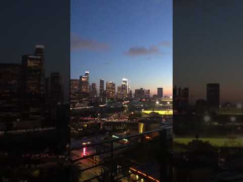 What Was That Fireball In The Sky Above Los Angeles?