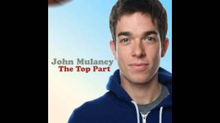 John Mulaney - The Salt and Pepper Diner