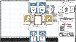 Guild of Dungeoneering Review - Buy, Wait for a Sale, Rent, Don