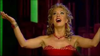 Judit V. Molnar: Vilja Song - The Merry Widow by Lehar