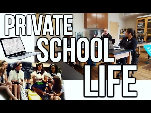 Options to consider About Private Schools