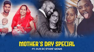 Mother's Day Special ft. Our DC Stars' Moms