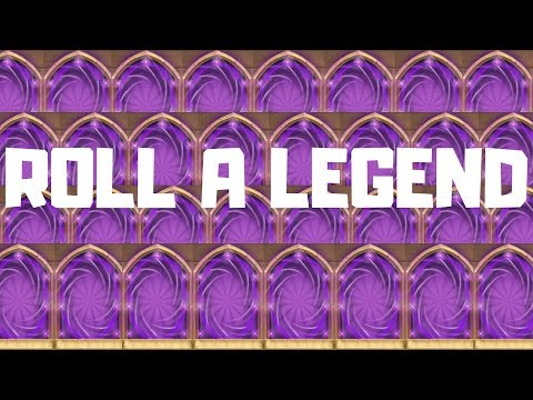 Legendary Hero Rolling Trick | Works 100% | Castle Clash