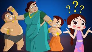 Chhota Bheem - Mausi aur Memory Loss | Cartoons for Kids in हिन्दी | Fun Kids Videos